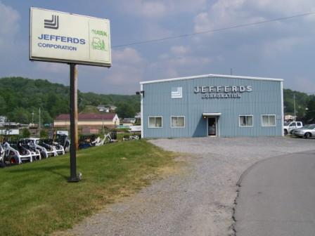 Equipment Dealer in Clarksburg, WV